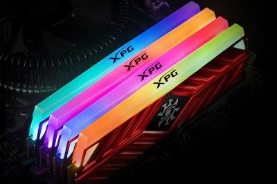 ای دیتا احتمالا مشغول ساخت حافظه DDR5-8400 برای پردازنده های آلدر لیک اینتل است