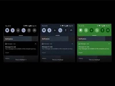 ویژگی جدید اندروید 12 امکانات شخصی سازی بیشتری به کاربر میدهد