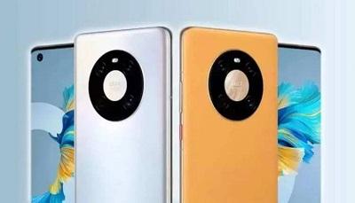 هواوی Mate 40 Pro در چین بیش از 4.5 میلیون دستگاه فروش رفت
