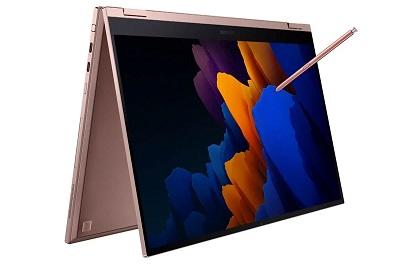 گلکسی بوک پرو و گلکسی بوک پرو 360 احتمالا با صفحه نمایش OLED عرضه خواهند شد
