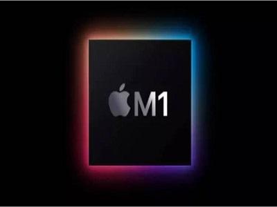 مشخصات اپل M1X توسط وبسایت ثبت امتیاز پردازنده ها لو رفت