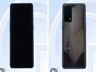 گوشی Realme GT Neo اولین گوشی خمیده ریلمی است