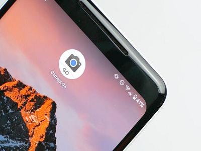 پشتیبانی گستردهتر نسخه MOD اپلیکیشن دوربین گوگل از دستگاههای اندرویدی