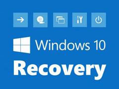 نرم افزاری برای بازگرداندن فایل های پاک شده از ویندوز ۱۰