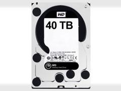 تکنولوژی هارد دیسک ۴۰ ترابایتی