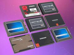 درایوهای SSD چه مدت عمر میکنند.