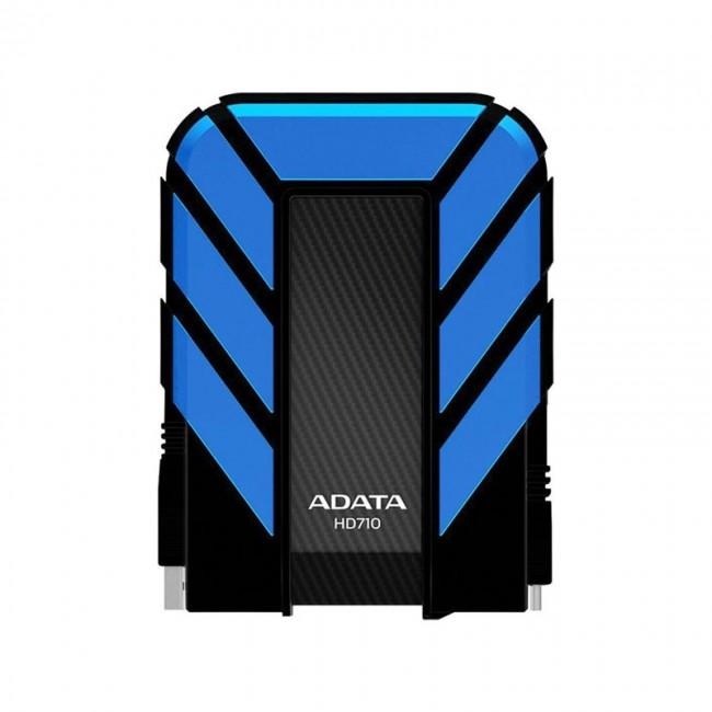 هارد اکسترنال ای دیتا مدل HD710 ظرفیت ۱ ترابایت
