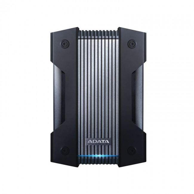 هارد اکسترنال ای دیتا مدل HD830 ظرفیت ۲ ترابایت