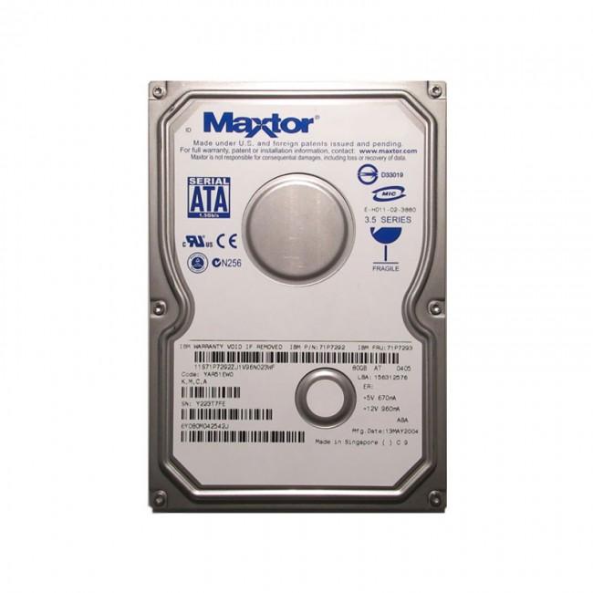 هارد دیسک اینترنال مکستور مدل IDE ظرفیت ۴۰ گیگابایت شرکتی
