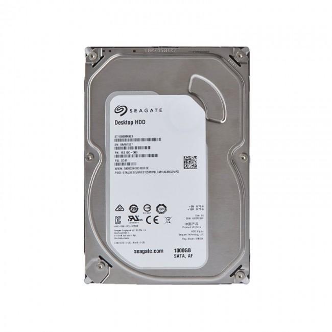 هارد دیسک اینترنال سیگیت ظرفیت ۱ ترابایت شرکتی