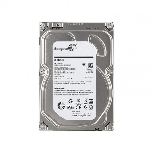 هارد دیسک اینترنال سیگیت ظرفیت ۳ ترابایت شرکتی