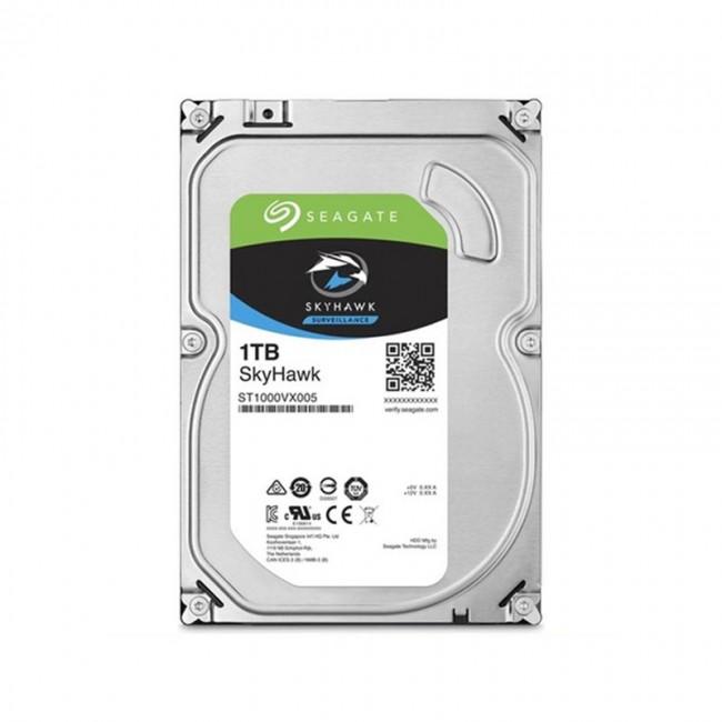 هارد دیسک اینترنال سیگیت سری اسکای هاک ظرفیت ۱ ترابایت