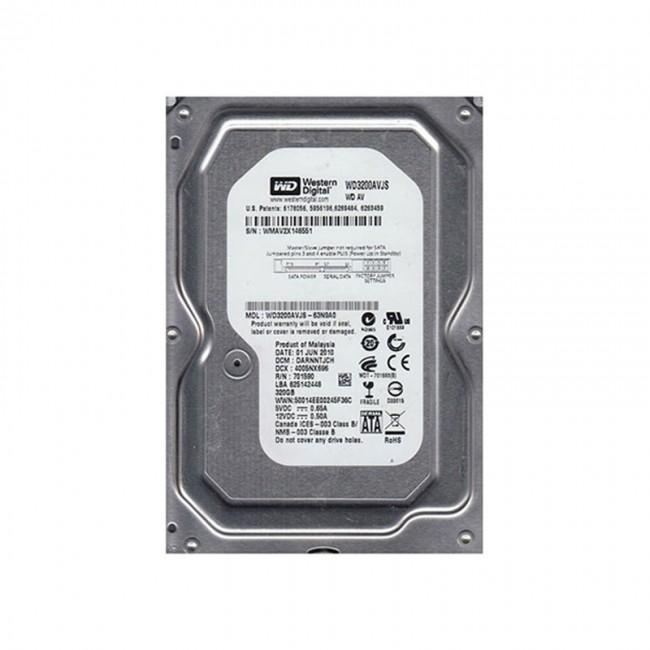 هارد دیسک اینترنال وسترن دیجیتال ظرفیت ۳۲۰ گیگابایت شرکتی