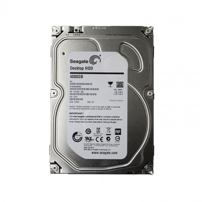 هارد دیسک اینترنال سیگیت ظرفیت ۴ ترابایت شرکتی