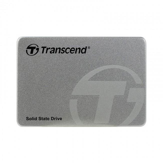 هارد اس اس دی ترنسند مدل ۲۲۰S ظرفیت ۲۴۰ گیگابایت