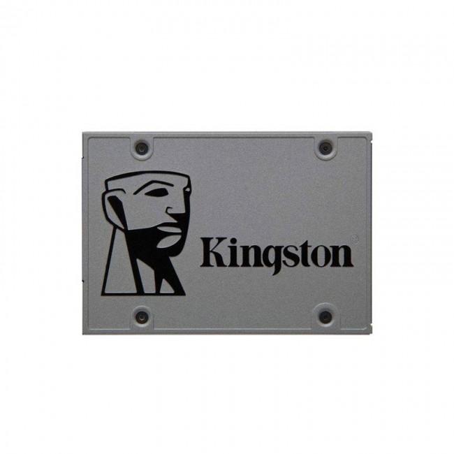 هارد اس اس دی کینگستون مدل UV500 ظرفیت ۱۲۰ گیگابایت