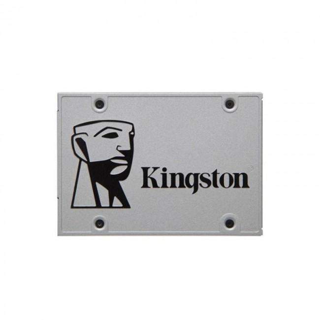هارد اس اس دی کینگستون مدل UV400 ظرفیت ۲۴۰ گیگابایت
