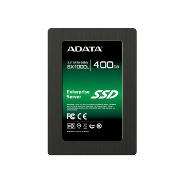 هارد اس اس دی ای دیتا مدل SX 1000L ظرفیت ۴۰۰ گیگابایت