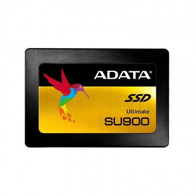 هارد اس اس دی ای دیتا مدل SU900 ظرفیت ۲۵۶ گیگابایت
