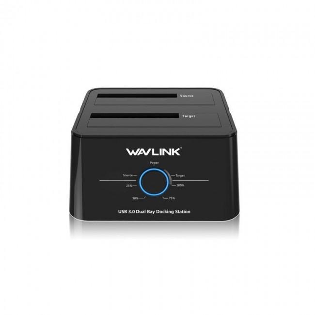 داک هارد دیسک ویولینک مدل WL-ST334U