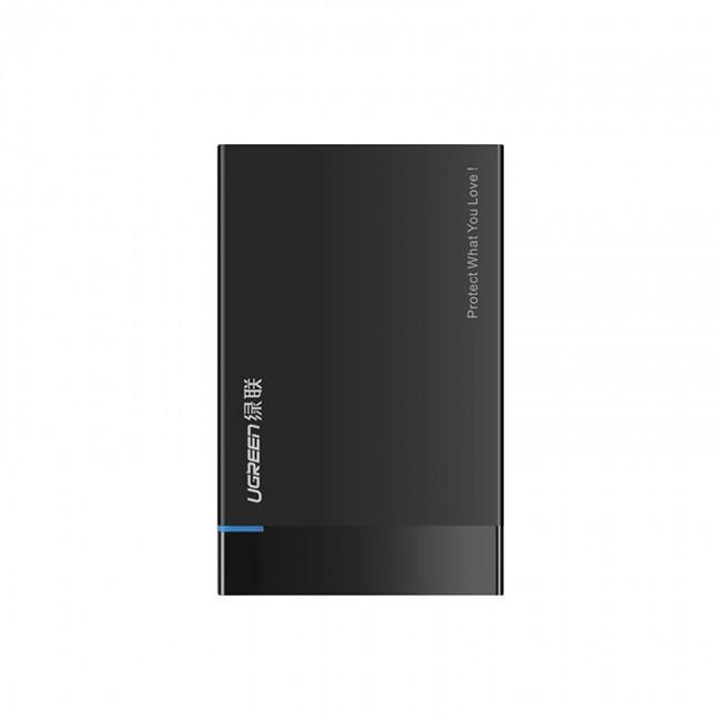 باکس تبدیل SATA به USB یوگرین مدل US221