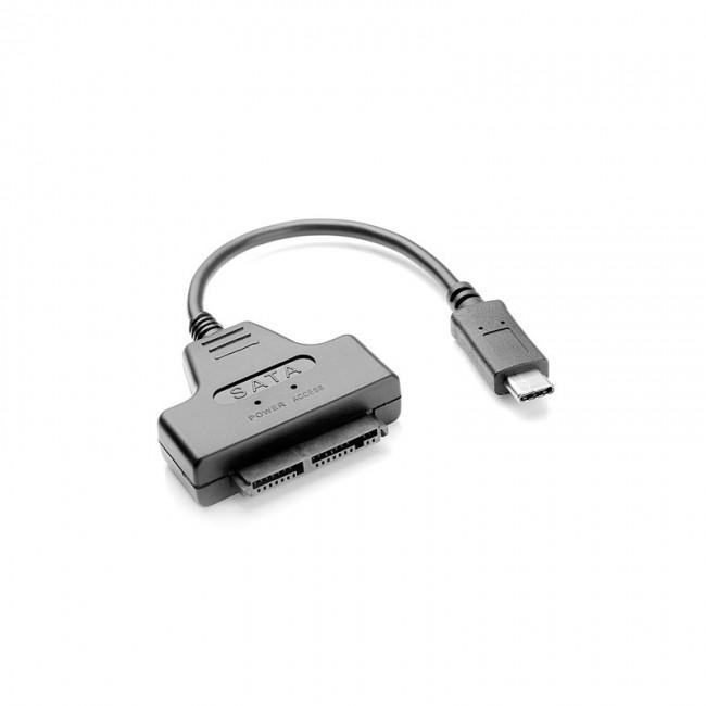 کابل تبدیل USB به MicroSata مدل Pnet