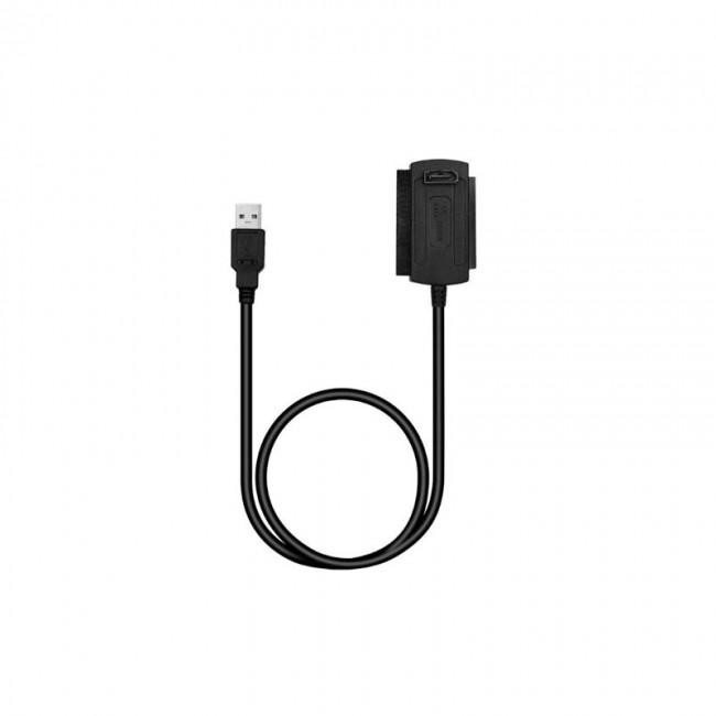 مبدل SATA و IDE به USB 2.0 مدل ۵۲x