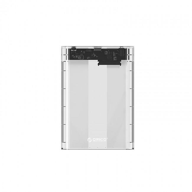 باکس تبدیل SATA به USB اوریکو مدل ۳۱۳۹U3