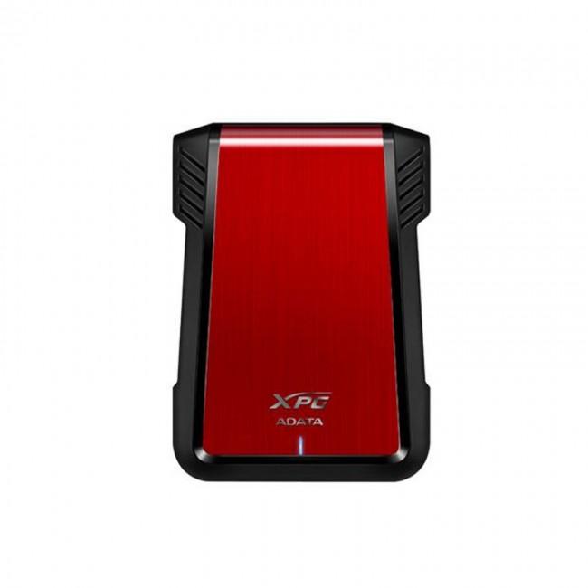 باکس تبدیل SATA به USB ای دیتا مدل EX500