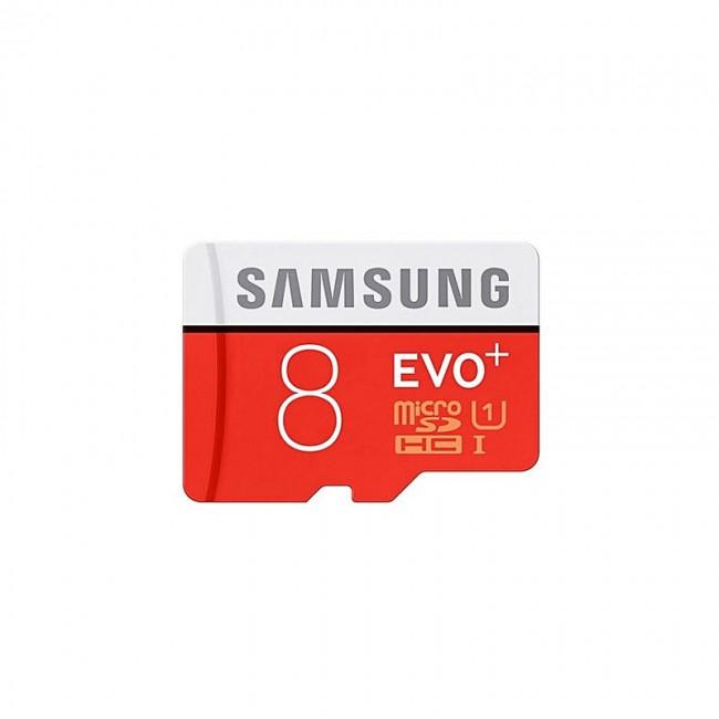 کارت حافظه سامسونگ مدل Evo Plus ظرفیت ۸ گیگابایت