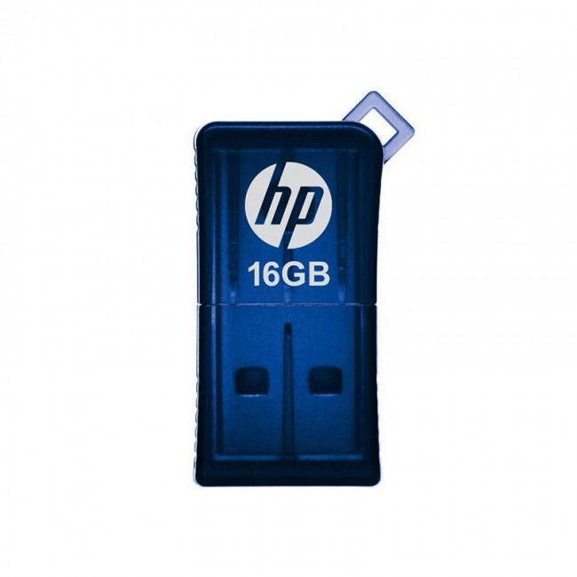 فلش مموری اچ پی مدل v165w ظرفیت ۱۶ گیگابایت