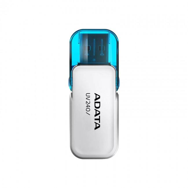 فلش مموری ای دیتا مدل UV240 ظرفیت ۳۲ گیگابایت