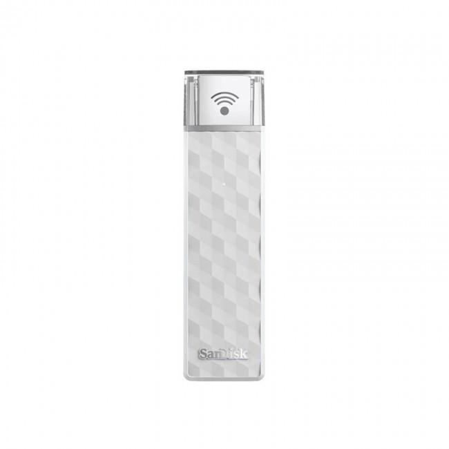 فلش مموری سن دیسک مدل Connect Wireless Stick ظرفیت 256 گیگابایت