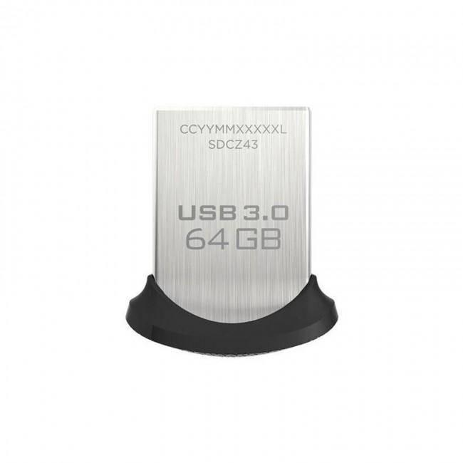 فلش مموری سن دیسک مدل CZ43 ظرفیت 64 گیگابایت