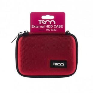 کیف هارد دیسک اکسترنال تسکو مدل THC 3157