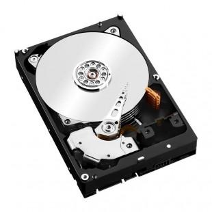 هارد دیسک اینترنال وسترن دیجیتال سری قرمز Red Pro ظرفیت ۱۰ ترابایت