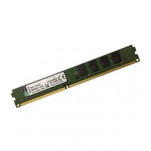 رم کامپیوتر کینگستون مدل DDR3 1333MHz ظرفیت 2 گیگابایت