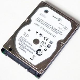 هارد لپتاپ سیگیت250GB