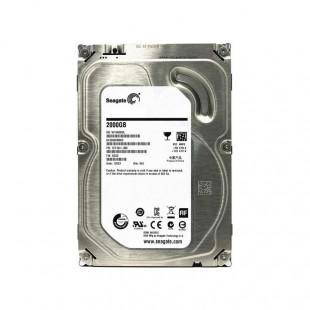 هارد دیسک اینترنال سیگیت ظرفیت ۲ ترابایت - ریفر