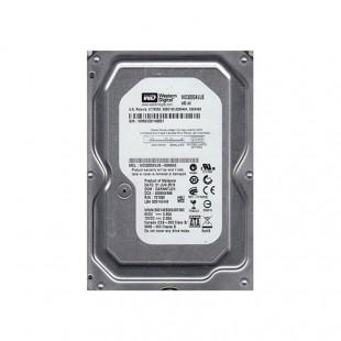 هارد دیسک اینترنال وسترن دیجیتال بدون رنگبندی ظرفیت ۲۵۰ گیگابایت - ریفر