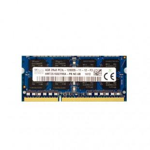رم لپ تاپ هاینیکس مدل PC3L 1600 ظرفیت 4 گیگابایت