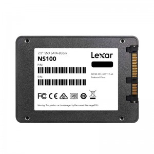 لگزار SSD 128