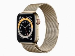 تعبیه باتری در بند اپل واچ؛ راه حل اپل برای افزایش شارژدهی ساعت هوشمند