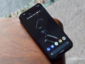بررسی اجزای داخلی و تست مقاومت گوشی هوشمند Google Pixel 5