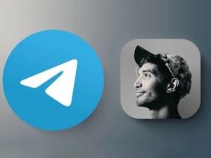 تلگرام با گفتگوی صوتی زمان بندی شده به رقابت با کلاب هاوس می رود