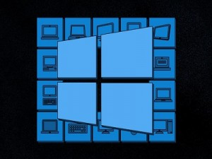 مایکروسافت یکی از مشکلات استفاده از چند مانیتور در ویندوز 10 را رفع میکند