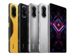گوشی گیمینگ Redmi K40 همراه پرازنده دایمنسیتی 1100 به زودی معرفی می شود