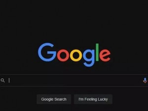صفحه ی جستجوی گوگل در مرورگرهای دسکتاپ، به دارک مود مجهز می شود