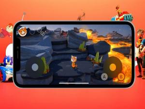 اپل از کنترلر مجازی برای توسعهدهندگان بازی رونمایی کرد