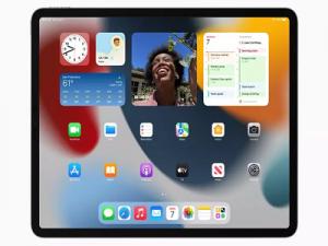 iPadOS 15 از فایلسیستم NTFS پشتیبانی میکند